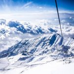 بازگشایی پیست بین المللی اسکی توچال از فردا، شنبه ۱۹ آبان ماه ۹۷