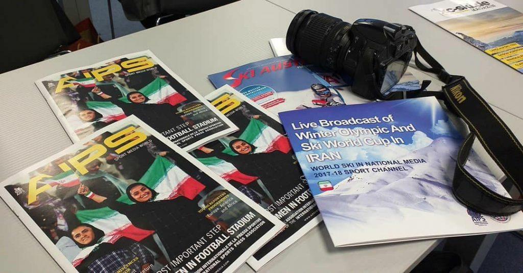 با حضورنماینده ایران نشستForum Nordicum در آنتولز ایتالیا برگزار شد